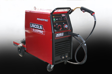 Welding Machine LINCOLN